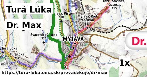 ilustračný obrázok k Dr. Max, Turá Lúka