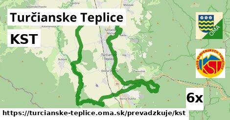 ilustračný obrázok k KST, Turčianske Teplice