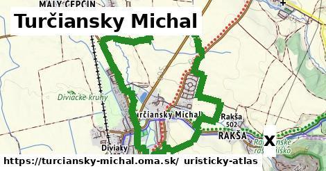 strom v Turčiansky Michal