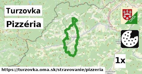 pizzéria v Turzovka