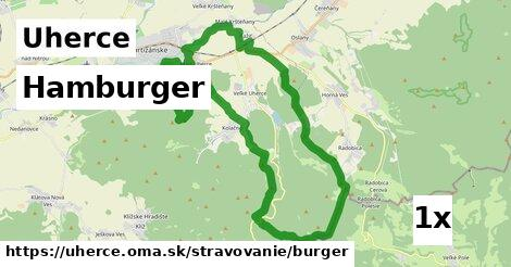 hamburger v Uherce