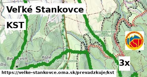 ilustračný obrázok k KST, Veľké Stankovce
