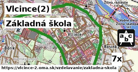 základná škola v Vlcince(2)