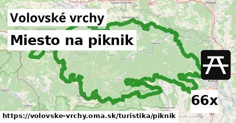ilustračný obrázok k Miesto na piknik, Volovské vrchy