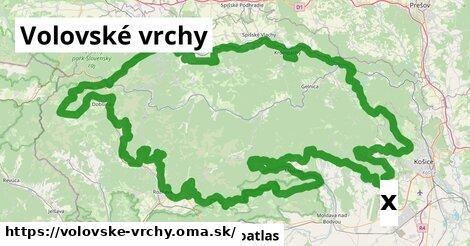ilustračný obrázok k Strom, Volovské vrchy