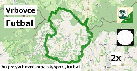 ilustračný obrázok k Futbal, Vrbovce