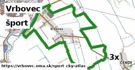 šport v Vrbovec