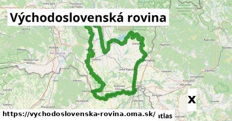 ilustračný obrázok k Strom, Východoslovenská rovina