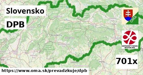 ilustračný obrázok k DPB, Slovensko