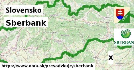 ilustračný obrázok k Sberbank, Slovensko