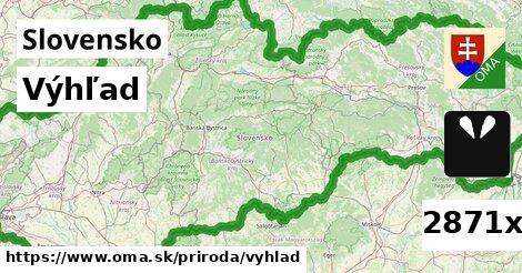 ilustračný obrázok k Výhľad, Slovensko