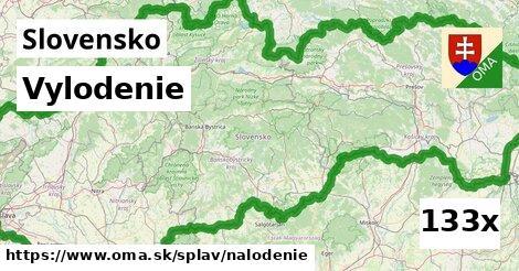 ilustračný obrázok k Vylodenie, Slovensko