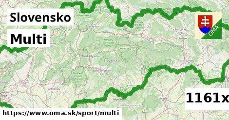 ilustračný obrázok k Multi, Slovensko