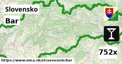 ilustračný obrázok k Bar, Slovensko