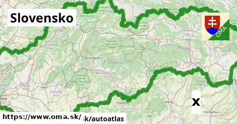 ilustračný obrázok k Strom, Slovensko