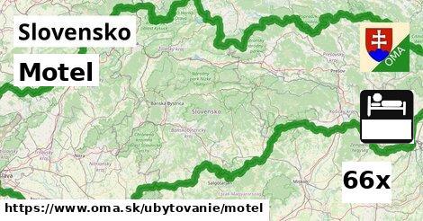 ilustračný obrázok k Motel, Slovensko