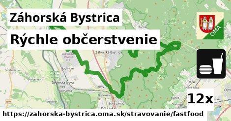 v Záhorská Bystrica
