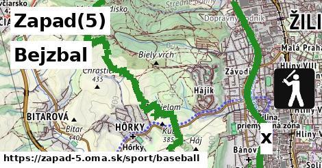 bejzbal v Zapad(5)