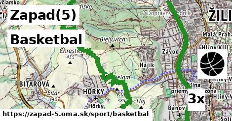 basketbal v Zapad(5)