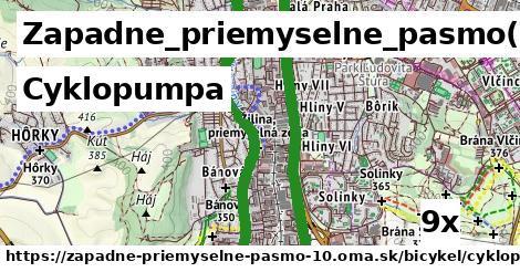 cyklopumpa v Zapadne_priemyselne_pasmo(10)