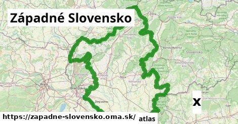 ilustračný obrázok k Strom, Západné Slovensko