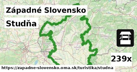 studňa v Západné Slovensko