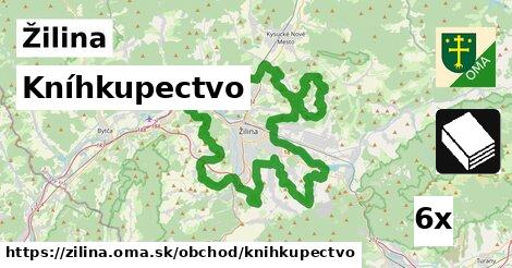 Kníhkupectvo, Žilina