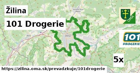 101 Drogerie, Žilina
