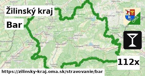 ilustračný obrázok k Bar, Žilinský kraj