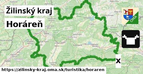ilustračný obrázok k Horáreň, Žilinský kraj
