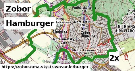 hamburger v Zobor