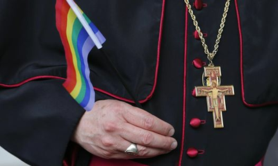Beseda: Povaha kresťanstva anáboženskej viery v21. storočí