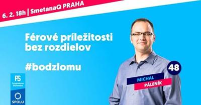 Bod zlomu vsociálnej politike Slovenska