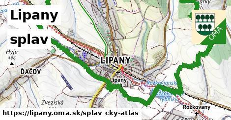 Lipany Splav