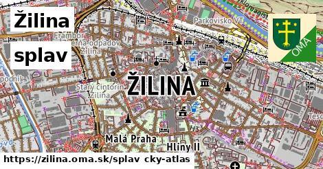 Žilina Splav