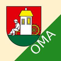 erb Čakanovce, okres KS