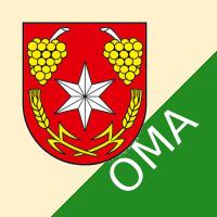 erb Drážovce, okres KA