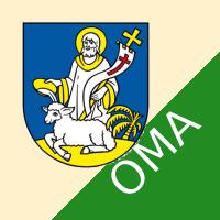 erb Dúbrava, okres SV