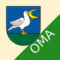 erb Horná Lehota, Oravský Podzámok