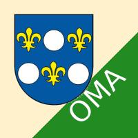 erb Košice - mestská časť Juh