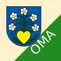 erb Kamenná Poruba, okres ZA