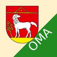 erb Konská, okres ZA
