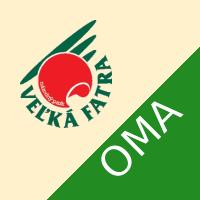 erb Národný park Veľká Fatra