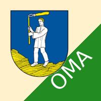 erb Nemečky