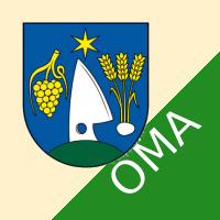 erb Nová Dedina