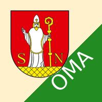 erb Handlová - Nová Lehota