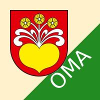 erb Ostratice