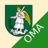 erb Osturňa