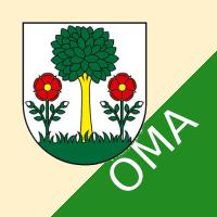 erb Podlužany, okres BN