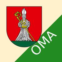 erb Podunajské Biskupice